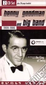 Classic jazz cd musicale di Benny Goodman