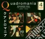 PORTRAIT                                  cd musicale di GIGLI BENIAMINO