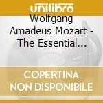 Wolfgang Amadeus Mozart - The Essential Piano Concertos cd musicale di MOZART