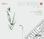 Jazz ballads cd musicale di Don Byas