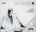 Oscar Peterson - Plays Ballads cd musicale di Oscar Peterson