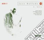 Jazz ballads cd musicale di Stan Getz
