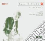 Lionel Hampton Plays Ballads cd musicale di Lionel Hampton