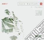 Jazz ballads cd musicale di Charlie Parker