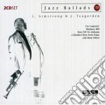 Louis Armstrong / Jack Teagarden - Play Ballads cd musicale di Armstrong louis-teagarden jack