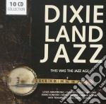 Dixieland jazz cd musicale di Artisti Vari