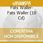 S/t cd musicale di Fats Waller