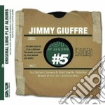 Jimmy Giuffre - Four Brothers cd musicale di Jimmy Giuffre