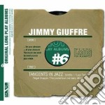 Jimmy Giuffre - Tangents In Jazz cd musicale di Jimmy Giuffre
