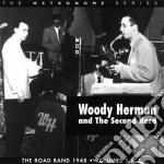 Woody Herman - Road Band! cd musicale di Woody Herman