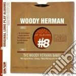Woody Herman - The Woody Herman Band! cd musicale di Woody Herman