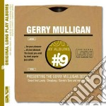 Gerry Mulligan Presenting The Gerry Mulligan Sextet cd musicale di Gerry Mulligan
