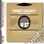 Bobby Hackett And His Jazz Band - Coast Concert cd musicale di Hackett bobby and hi