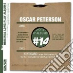 Oscar Peterson - Keyboard cd musicale di Oscar Peterson
