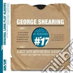 George Shearing - A Jazz Date With George Shearing cd musicale di George Shearing