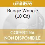 Boogie woogie cd musicale di Artisti Vari