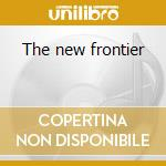 The new frontier cd musicale di Ultravox