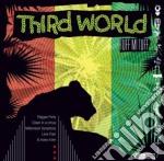 Tuff mi tuff cd musicale di World Third