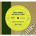 Eddie Condon - Jammin' At Condon's cd musicale di Condon Eddie