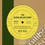 Glenn Miller - The Glenn Miller Story cd musicale di Glenn Miller