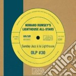 Sunday jazz a la lighthouse cd musicale di Howard Rumsey