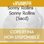 SUPREME JAZZ cd musicale di ROLLINS SONNY