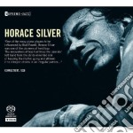 Horace Silver - Horace Silver cd musicale di SILVER HORACE