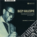 SUPREME JAZZ cd musicale di GILLESPIE DIZZY