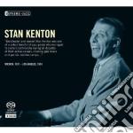 Kenton Stan - Stan Kenton [sacd] cd musicale di KENTON STAN
