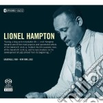 SUPREME JAZZ cd musicale di HAMPTON LIONEL