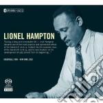 Hampton Lionel - Lionel Hampton [sacd] cd musicale di HAMPTON LIONEL