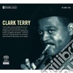SUPREME JAZZ cd musicale di TERRY CLARK
