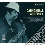 Adderley Cannonball - Cannonball Adderley [sacd] cd musicale di ADDERLEY CANNONBALL