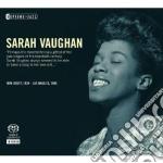 SUPREME JAZZ cd musicale di VAUGHAN SARAH