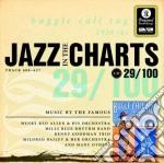 Jazz charts cd musicale di Artisti Vari