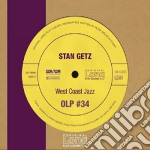 Stan Getz - West Coast Jazz cd musicale di Stan Getz
