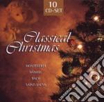 Classical christmas cd musicale di Artisti Vari