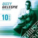 Salt peanuts cd musicale di Dizzy Gillespie