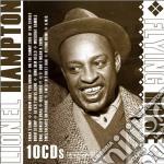 Fliyng home cd musicale di Lionel Hampton