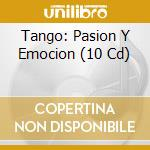 El tango cd musicale di Artisti Vari