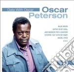 Oscar Peterson - Date With Oscar cd musicale di Oscar Peterson