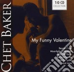 My funny valentine cd musicale di Chet Baker