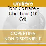 Blue train cd musicale di John Coltrane