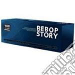 Bebop story cd musicale di Artisti Vari