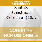 Santa'& christmas collection cd musicale di Artisti Vari