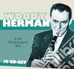 At the woodchopper's ball cd musicale di Woody Herman