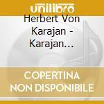Herbert von karajan cd musicale di Karajan