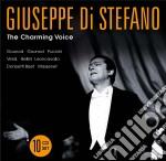 The charming voice cd musicale di Di stefano giuseppe