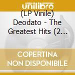 (LP VINILE) Greatest hits lp vinile di Deodato