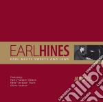 (LP VINILE) Earl meets sweet and jaws lp vinile di Earl Hines